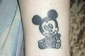 Re mes tattoos