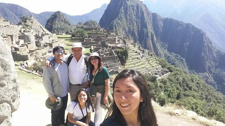 Tours To MachuPicchu