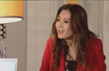 M CLUB (drama TVB 2014)