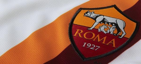 AS Roma ♥