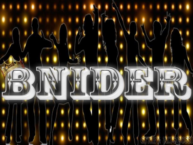 bnider