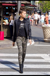LookBook Zendaya
