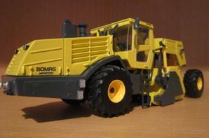 Stabilisateur recycleur Bomag MPH 125