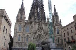 Barcelone monumental II