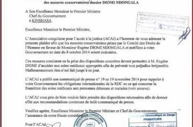 UN GENOCIDE AU CONGO DE KABILA