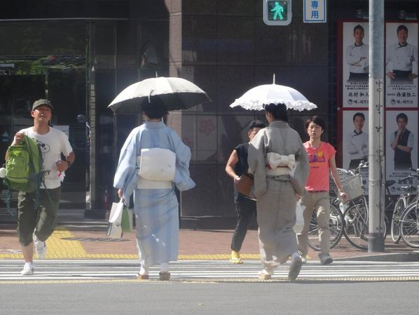 Dimanche 3 août - Yûrakuchô, Pokémon Center, Ginza