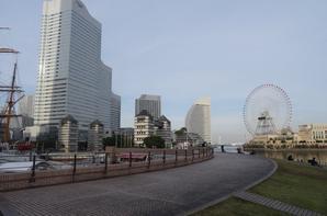 Yokohama [1&2/11/2015]