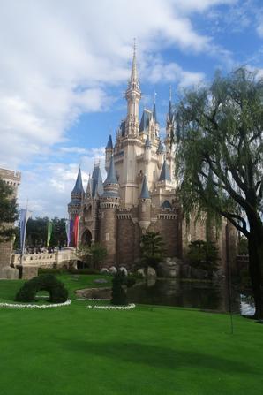 Tokyo Disneyland [15/11/2015]
