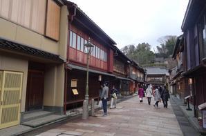 KANAZAWA : Jour 4 [25/12/2015]