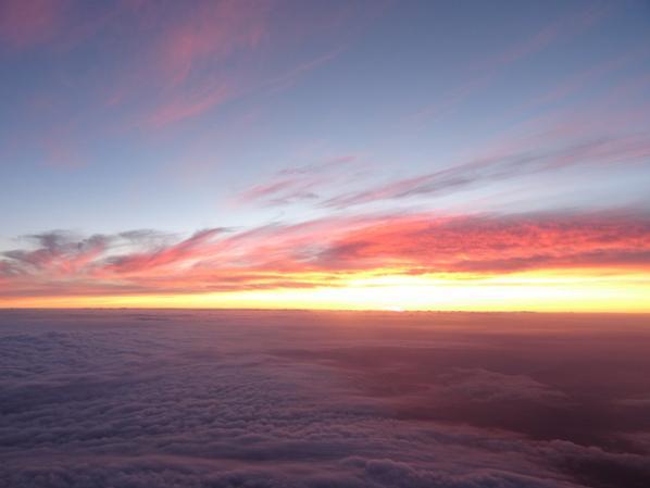 [23/07/2016] Ascension du Mont Fuji !