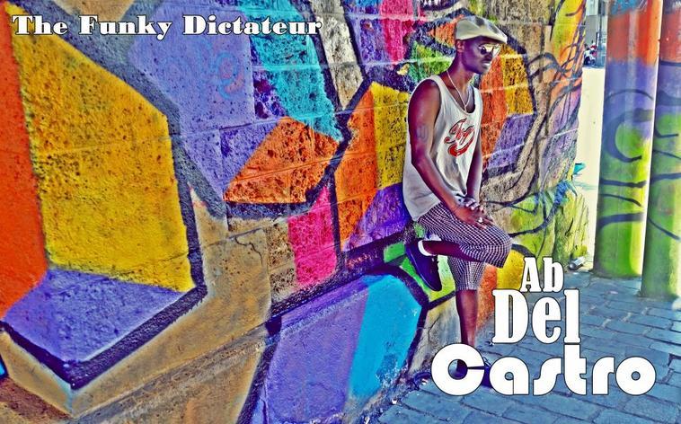 Ab Del Castro