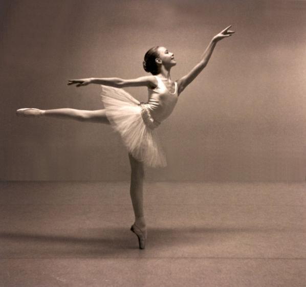 Danse #1