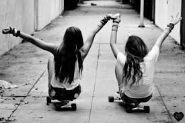 amitié♥ #1