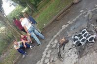 camps morbecque