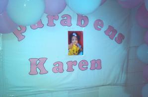 festa Karen