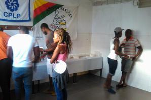 FESTA DE JOVENS ANGOLANOS NA ZONA 4