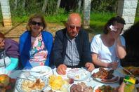 parque de merendas de coina-natal ortodoxo -associação Miorita