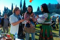dia 31 de Maio-encontro da comunidade moldava e Romena em Lisboa