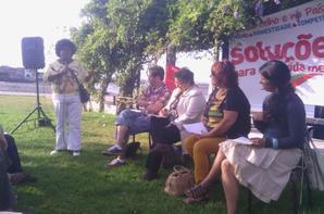 O Partido Comunista e a CDU, convocaram as associações de Imigrantespara ouvir os seus problemas