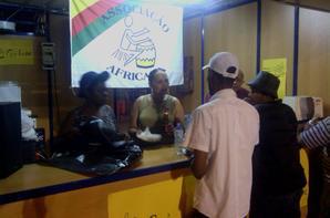 associação africana nas festas da ASSAV 2015