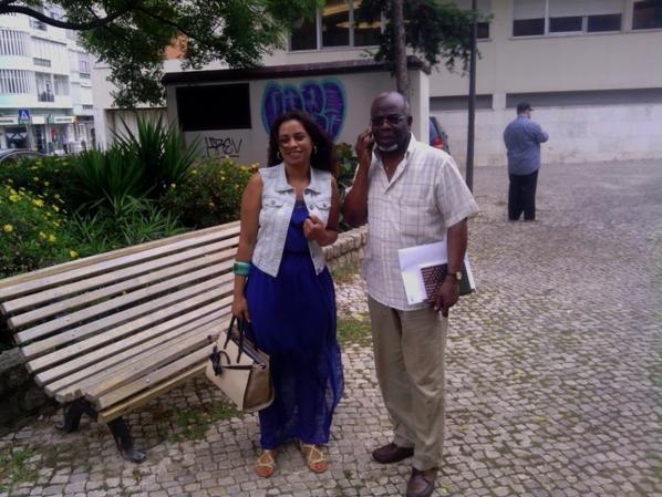 a associação angolana dos residentes a sul do tejo já está legalizada