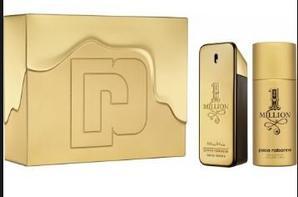 Parfums ke j'adore 1 millionne