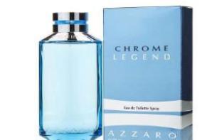 Parfums ke j'adore CHROME Azzaro