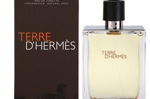 Parfums ke j'adore  CK et T Hermes