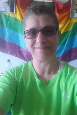 Jour de ma sortie de mon hospi - - - le 2 mai 2018
