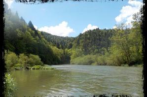 Pas terrible la pêche mais des magnifiques paysages