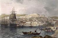 16.siecle Algérie ottomane période et Barbaros Hayreddin