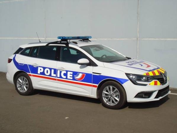 972 POLICE