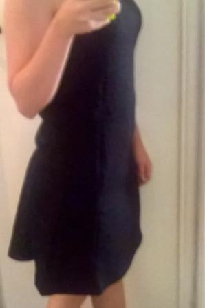 Nouvelle robe de kiabi a 15 euros j'aime bien ^^