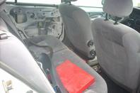 une preparation sur  ma deuxieme voiture