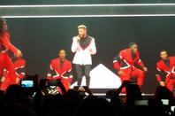 Red Tour Limoges 9 oct partie 2