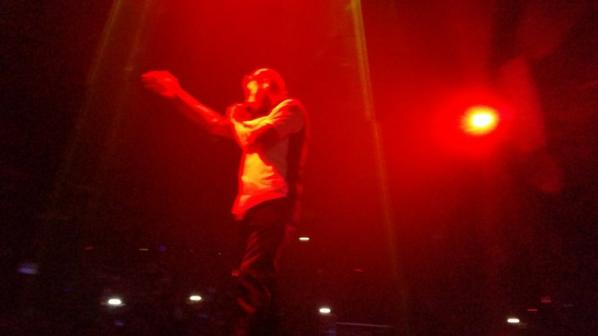 Red Tour Limoges 9 oct partie 13