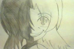Compilation de mes dessin 6