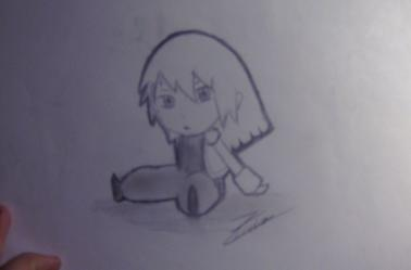 Compilation de mes dessin ^^