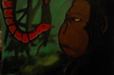 GORI face au serpent