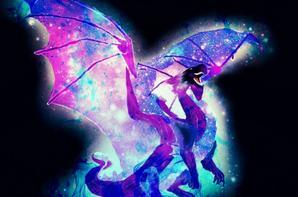 dragon galaxi mon dessin étape par étape
