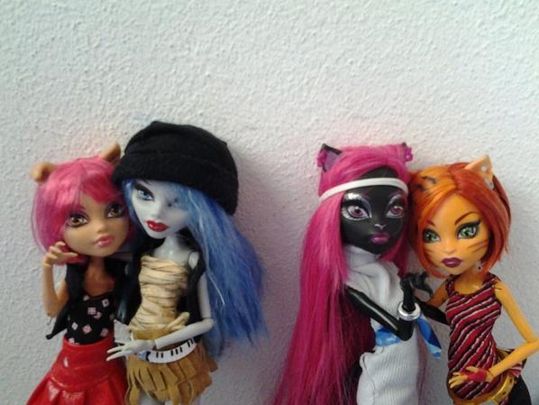 My-dream-dolls est denouveau la!!!!