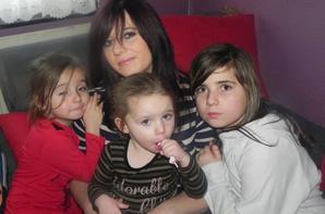 moi et mes enfants !