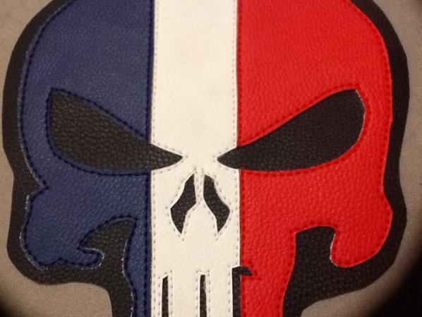 Couleur de la France
