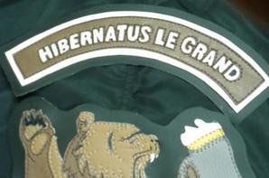 HIBERNATUS LE GRAND