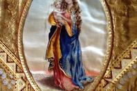 Le vêtement liturgique