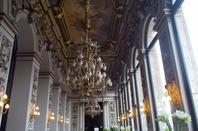 Un stage à l'opéra de Lyon