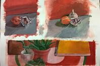 Peinture divers