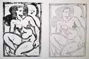 Linographie