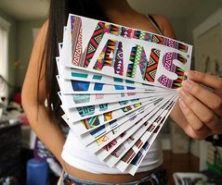 VANS <3  *.*