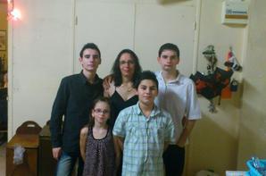 Moi, Mes Amis, Ma Famille
